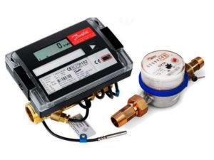 Поверка и ремонт приборов учета воды, тепла, жидкостей