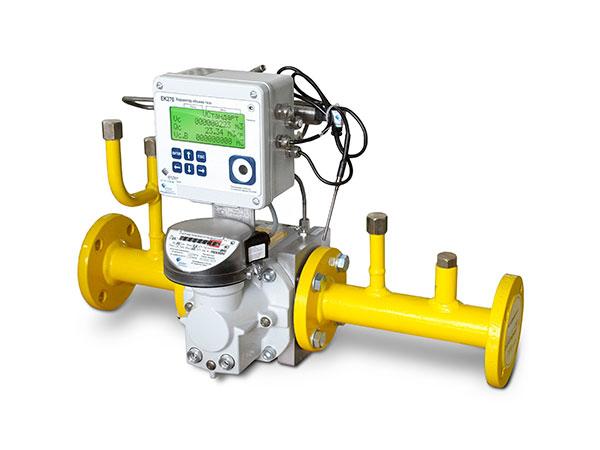 Поверка и ремонт приборов учета газа